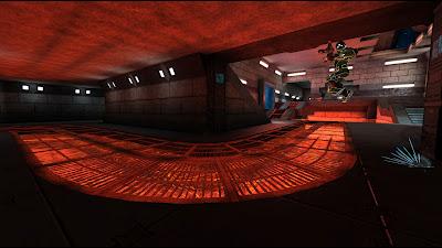 best linux FPS game - Xonotic