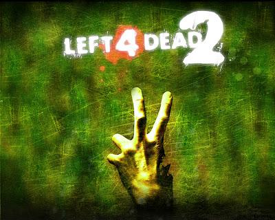 Left 4 Dead 2 for Linux