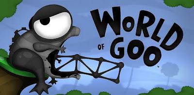 World of Goo for Linux